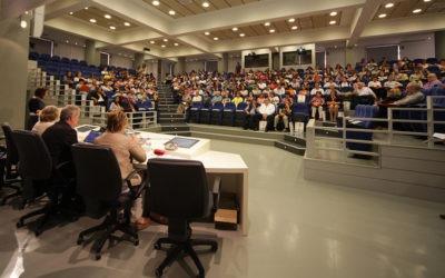 ¿Hacia dónde va la educación en las universidades?