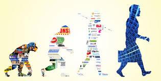 La Evolución del Marketing… ¿Quién podrá ayudarnos?