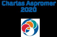 Charlas Aspromer 2020
